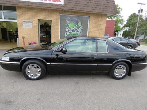 2000 Cadillac Eldorado for sale in Bloomington, IL