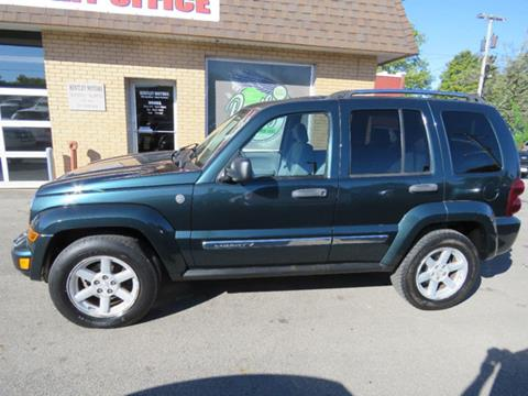 2005 Jeep Liberty for sale in Bloomington, IL
