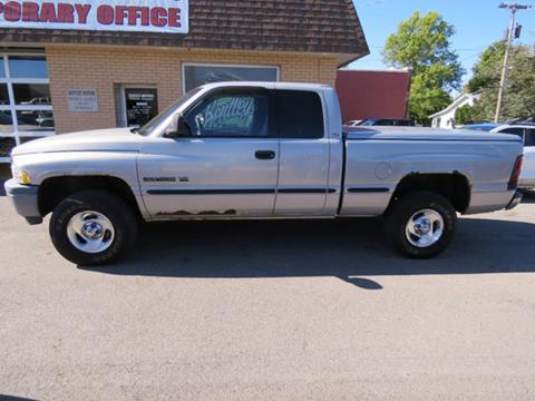 1999 Dodge Ram Pickup 1500 for sale in Bloomington, IL
