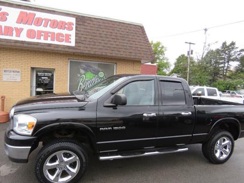 2007 Dodge Ram Pickup 1500 for sale in Bloomington, IL
