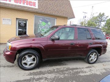 2007 Chevrolet TrailBlazer for sale in Bloomington, IL