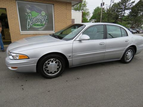 buick lesabre for sale in illinois