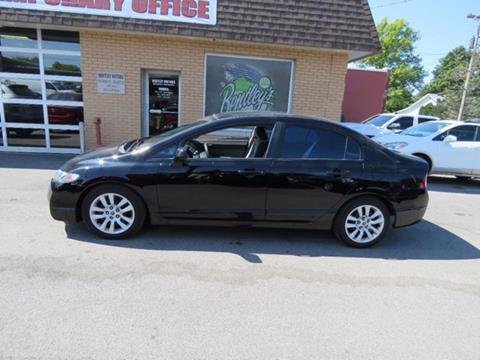 2011 Honda Civic for sale in Bloomington, IL