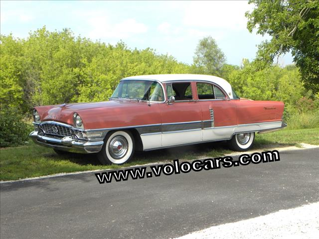 1955 Packard Patrician for sale in VOLO IL