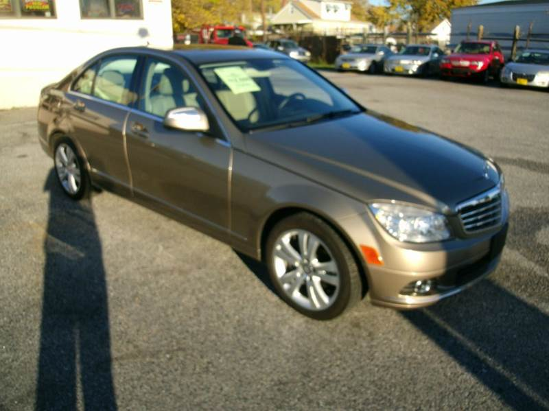 Mercedes benz c class for sale in baltimore md for Mercedes benz baltimore md