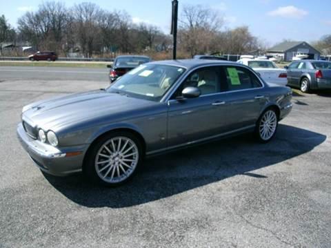 Jaguar Xjr For Sale Carsforsale Com