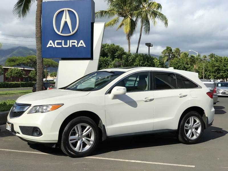 Used Cars For Sale Maui Hi