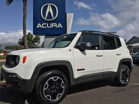 2016 jeep renegade for sale. Black Bedroom Furniture Sets. Home Design Ideas