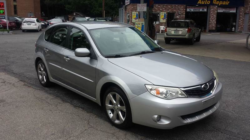 2009 subaru impreza awd outback sport 4dr wagon 4a in west. Black Bedroom Furniture Sets. Home Design Ideas