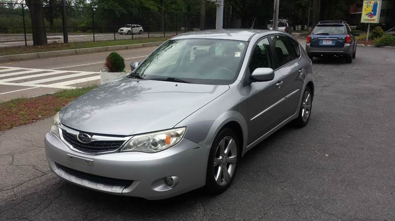 2009 subaru impreza outback sport awd 4dr wagon 4a in west. Black Bedroom Furniture Sets. Home Design Ideas