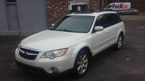2008 Subaru Outback for sale in West Roxbury, MA