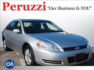 2006 Chevrolet Impala for sale in Fairless Hills, PA