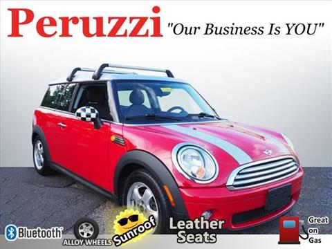2008 MINI Cooper Clubman for sale in Fairless Hills PA