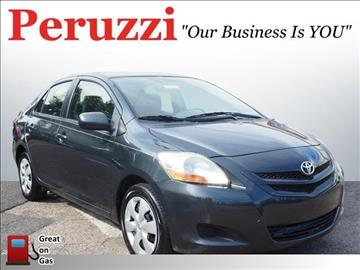 2008 Toyota Yaris for sale in Fairless Hills, PA