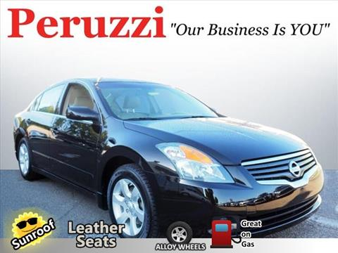 2008 Nissan Altima for sale in Fairless Hills, PA