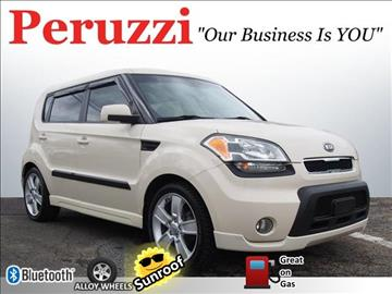 2011 Kia Soul for sale in Fairless Hills, PA