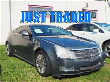 2011 Cadillac CTS for sale in Fairless Hills, PA