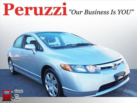 2007 Honda Civic for sale in Fairless Hills, PA
