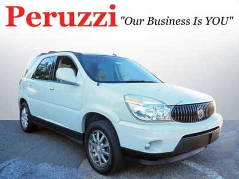 2007 Buick Rendezvous for sale in Fairless Hills, PA