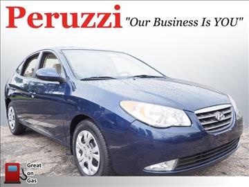 2009 Hyundai Elantra for sale in Fairless Hills PA