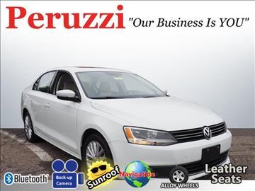 2014 Volkswagen Jetta for sale in Fairless Hills PA