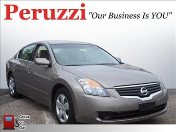 2008 Nissan Altima for sale in Fairless Hills PA