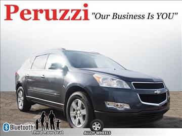 2010 Chevrolet Traverse for sale in Fairless Hills, PA