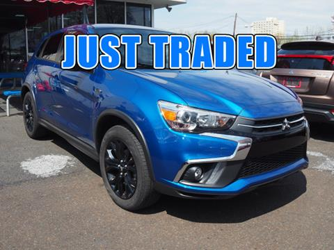 2018 Mitsubishi Outlander Sport for sale in Fairless Hills, PA