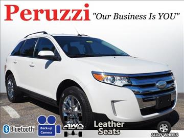 2012 Ford Edge for sale in Fairless Hills, PA