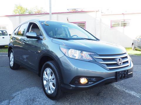 2012 Honda CR-V for sale in Fairless Hills, PA