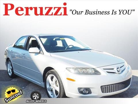 2006 Mazda MAZDA6 for sale in Fairless Hills PA