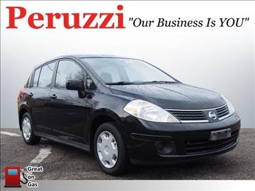 2007 Nissan Versa for sale in Fairless Hills, PA