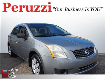 2007 Nissan Sentra for sale in Fairless Hills, PA