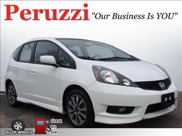 2013 Honda Fit for sale in Fairless Hills PA