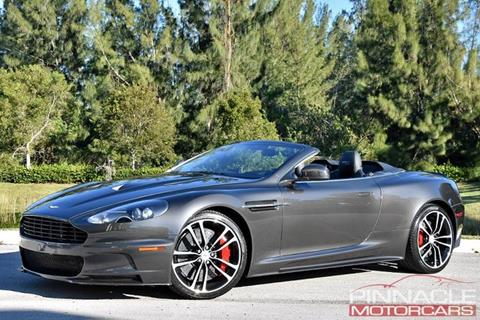 Used Aston Martin Dbs For Sale In Tampa Fl Carsforsale Com