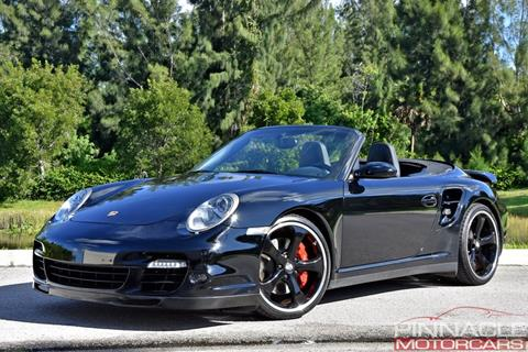 2008 Porsche 911 for sale in Royal Palm Beach, FL