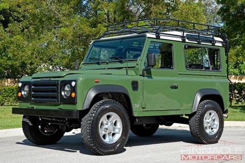 land rover defender for sale in hazard, ky - carsforsale®