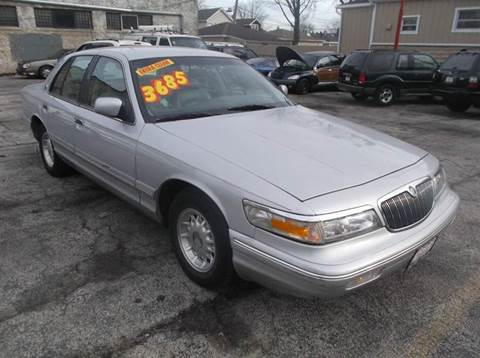 1996 mercury grand marquis for sale elmira ny. Black Bedroom Furniture Sets. Home Design Ideas