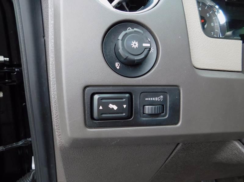 2010 Ford F-150 4x4 XLT 4dr SuperCab Styleside 6.5 ft. SB - Mattawan MI