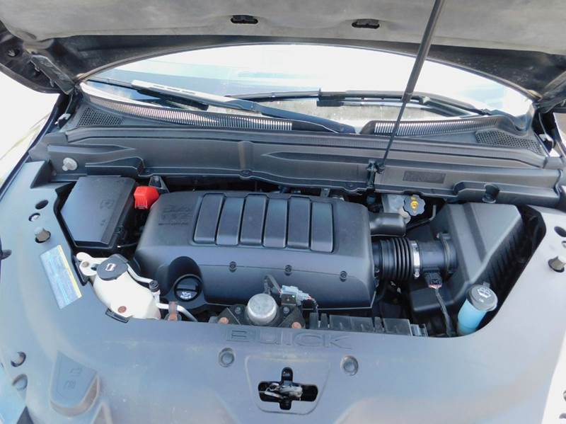 2010 Buick Enclave AWD CXL 4dr SUV w/2XL - Mattawan MI