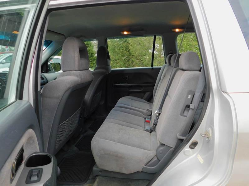 2005 Honda Pilot LX 4WD 4dr SUV - Mattawan MI