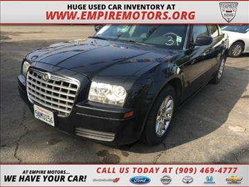 2006 Chrysler 300 for sale in Montclair, CA