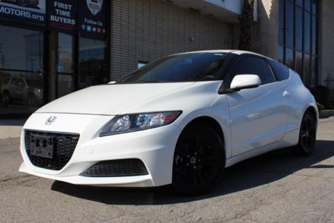 2015 Honda CR-Z for sale in Montclair, CA