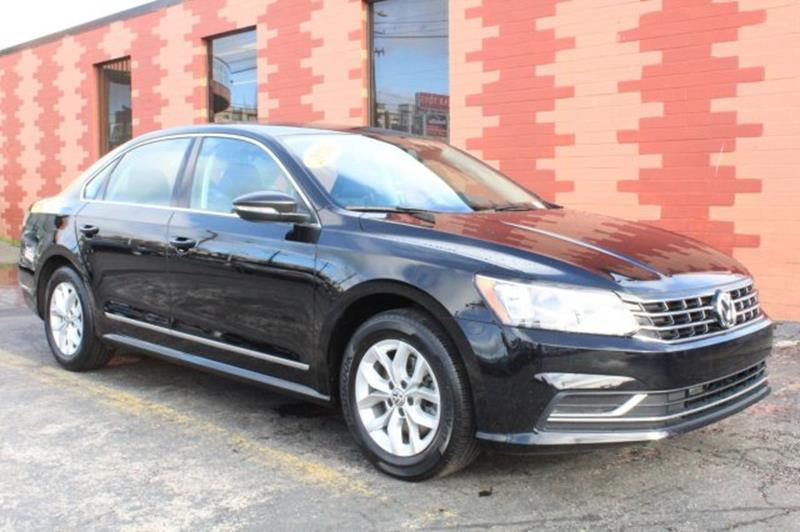 2016 Volkswagen Passat for sale in Everett, WA