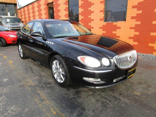 Buick LaCrosse for sale in Washington Carsforsale