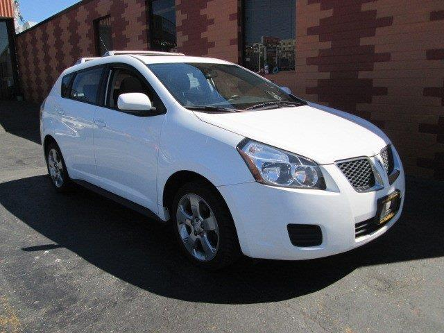 2009 Pontiac Vibe for sale in Seattle WA