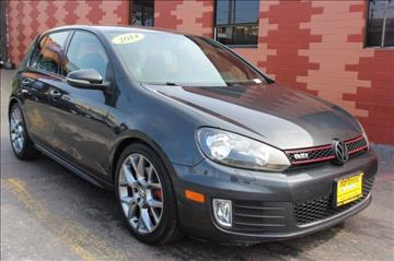 2014 Volkswagen GTI for sale in Everett, WA