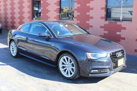 2015 Audi A5 for sale in Everett, WA