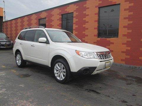 2012 Subaru Forester For Sale Carsforsale Com