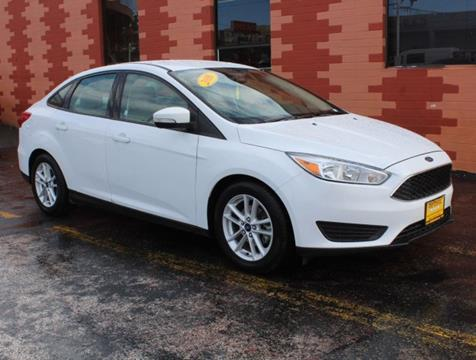 2016 Ford Focus for sale in Everett, WA